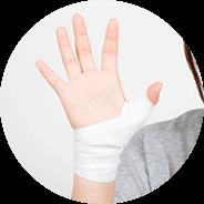 手の痛み・痺れ